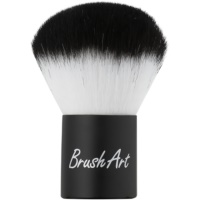 Brush For Powder And Blush