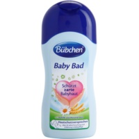 Bübchen Baby Gentle Herbal Bath