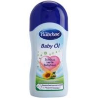 ošetrujúci olej pre citlivú pokožku