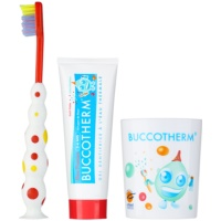 Buccotherm My First coffret I.