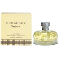 Burberry Weekend for Women Eau de Parfum voor Vrouwen