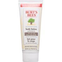 Burt's Bees Ultimate Care тоалетно мляко за тяло за много суха кожа