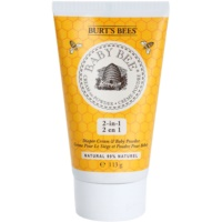 Burt´s Bees Baby Bee Powder Cream For Everyday Use