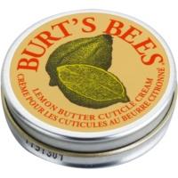 Burt's Bees Care citromos krém a körömágy bőrére
