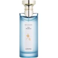 Bvlgari Eau Parfumée au Thé Bleu acqua di Colonia unisex 75 ml