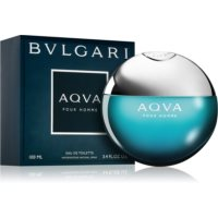 Bvlgari AQVA Pour Homme eau de toilette pentru barbati 100 ml