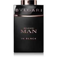 Bvlgari Man In Black Eau de Parfum Herren 100 ml