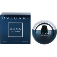 Bvlgari AQVA Pour Homme Eau de Toilette para homens