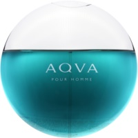 Bvlgari AQVA Pour Homme toaletná voda tester pre mužov 100 ml