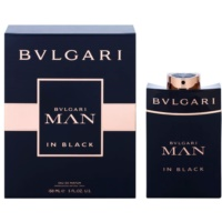 Bvlgari Man In Black parfumska voda za moške