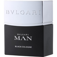 Bvlgari Man Black Cologne Eau de Toilette for Men