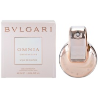 Bvlgari Omnia Crystalline Eau De Parfum Eau de Parfum para mulheres