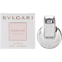 Bvlgari Omnia Crystalline Eau de Toilette for Women