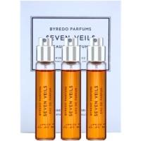 parfémovaná voda unisex 3 x 12 ml (3x náplň s rozprašovačom)