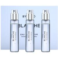 Eau de Parfum für Damen 3 x 12 ml Dreifach-Nachfüllpackung mit Zerstäuber