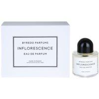 Byredo Inflorescence Eau de Parfum für Damen