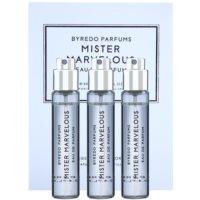 Byredo Mister Marvelous parfumska voda za moške  (3x polnilo z razpršilcem)