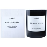 Byredo Peyote Poem Scented Candle