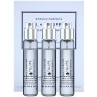 Eau de Parfum for Women 3 x 12 ml (3x Refill with Vaporiser)