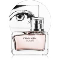 Calvin Klein Women eau de parfum para mulheres 50 ml