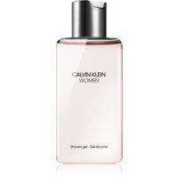 Calvin Klein Women gel de duche para mulheres 200 ml