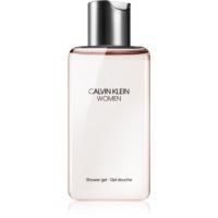 Calvin Klein Women Duschgel für Damen 200 ml