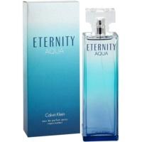 Calvin Klein Eternity Aqua for Her Eau de Parfum para mulheres