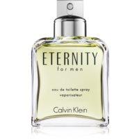 Calvin Klein Eternity for Men Eau de Toilette für Herren 200 ml