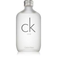 Calvin Klein CK One Eau de Toilette unisex 100 ml