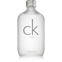 Calvin Klein CK One eau de toilette mixte 100 ml