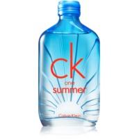 Calvin Klein CK One Summer 2017 eau de toilette unisex