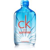 Calvin Klein CK One Summer 2017 toaletna voda uniseks