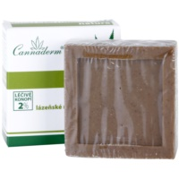 Spa Soap With Peat