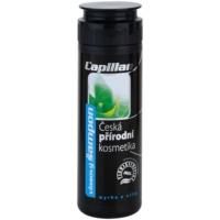 Capillan Hair Care sampon a gyengéd tisztításhoz
