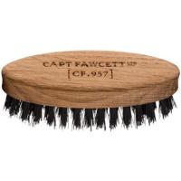 Captain Fawcett Accessories szakáll kefe vaddisznősörtékkel