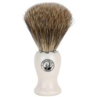 borotválkozó ecset borz szőrből