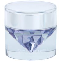 Anti-Falten und Regenerationscreme mit Diamantpulver