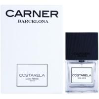 Carner Barcelona Costarela Eau de Parfum unissexo