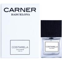Carner Barcelona Costarela парфюмна вода унисекс 50 мл.