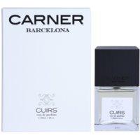 Carner Barcelona Cuirs парфюмна вода унисекс 100 мл.