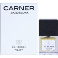 Carner Barcelona El Born парфюмна вода унисекс 50 мл.