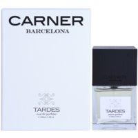 Carner Barcelona Tardes Eau de Parfum para mulheres 100 ml