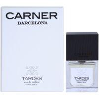 Carner Barcelona Tardes Eau de Parfum para mulheres 50 ml