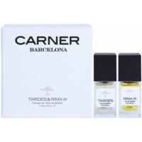 Carner Barcelona Voyage Set coffret I.