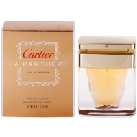 Cartier La Panthere Eau de Parfum for Women