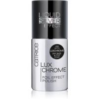 Catrice Luxchrome smalto per unghie effetto specchio