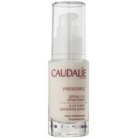 Caudalie Vinosource hydratisierendes Serum für das Gesicht