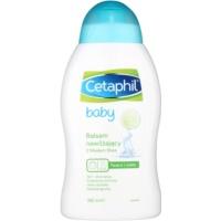 hydratační balzám pro děti od narození