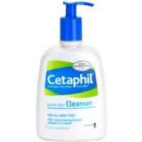 sanfte Reinigungsemulsion für alle Hauttypen
