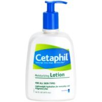 hydratisierende Körpermilch für alle Oberhauttypen